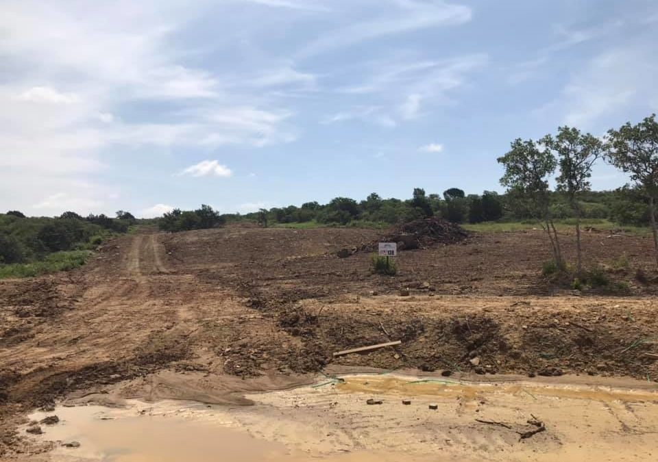 Land Clearing | Cisco TX | J Baxter Construction