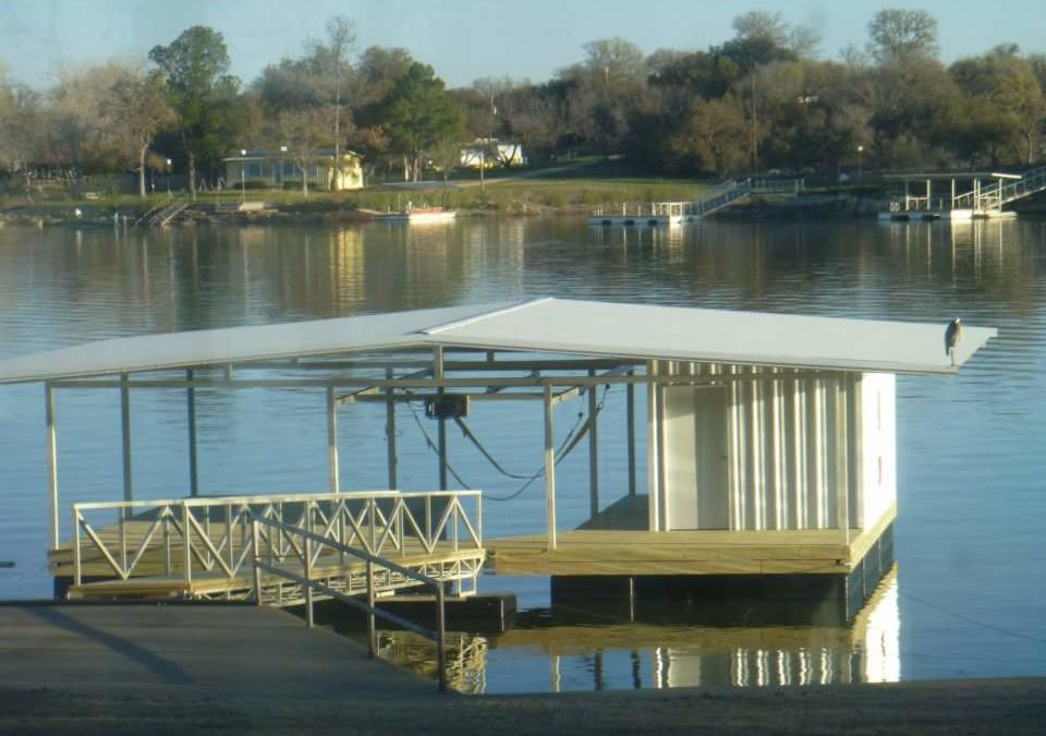 Boat Dock Construction: A Quick Guide